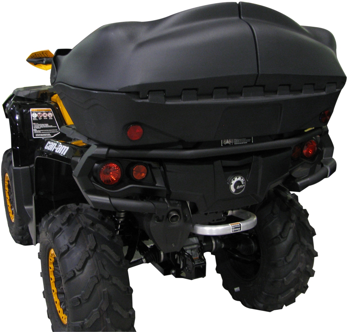 can-am outlander rear rototeck
