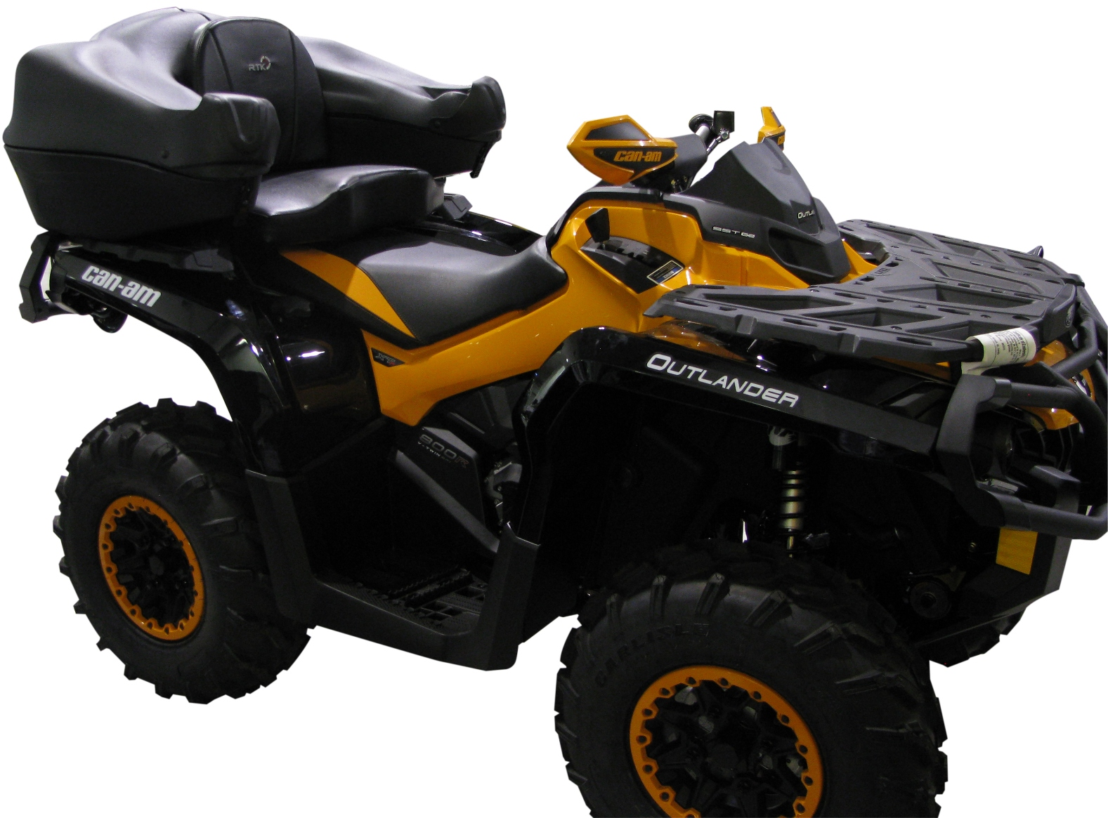 can-am outlander rototeck