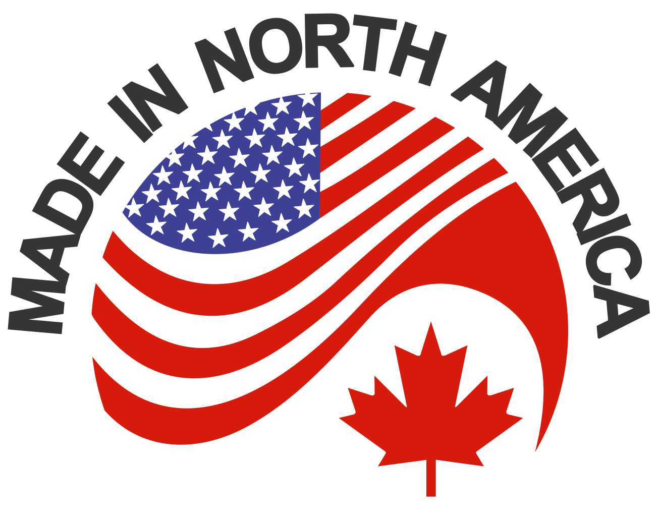 Made-in-North-America